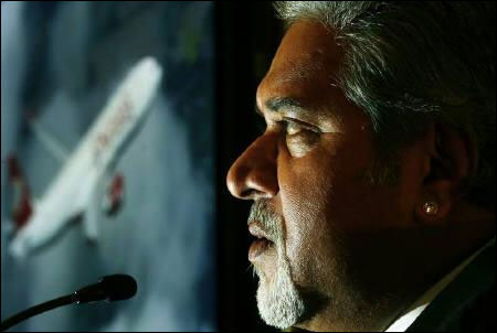 I'm not an absconder: Mallya