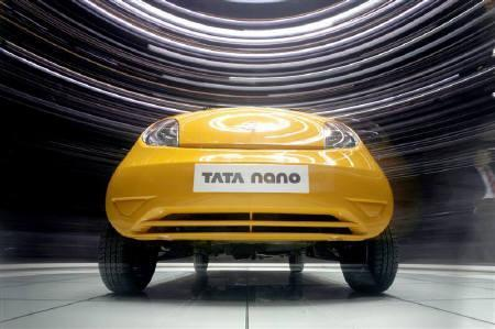 Tata Nano: Down but not out