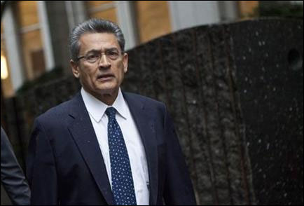 Rajat Gupta: A corporate honcho's stunning fall from grace