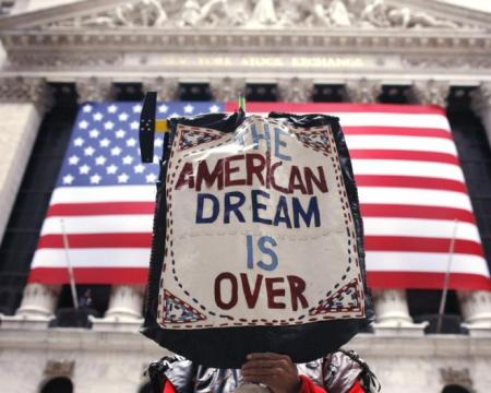 Rajat Gupta: American dream turns nightmare