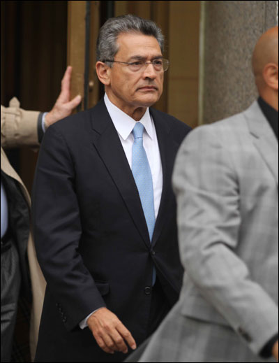 What the Rajat Gupta trial teaches us