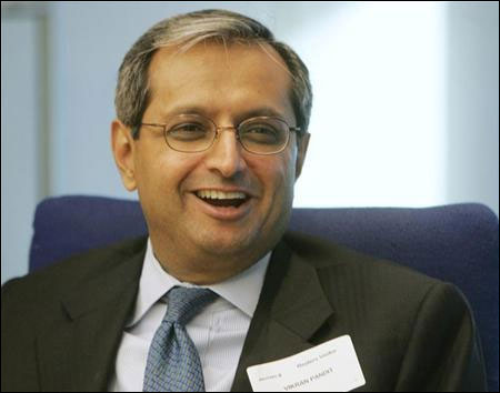 Vikram Pandit