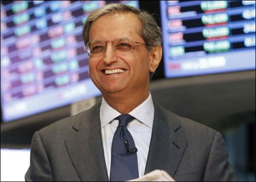 Citi chairman planned Pandit's ouster for months