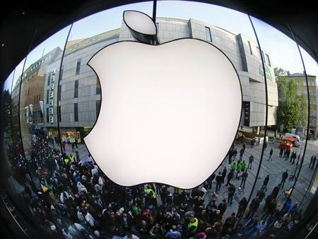 Competition? Apple outshines rivals