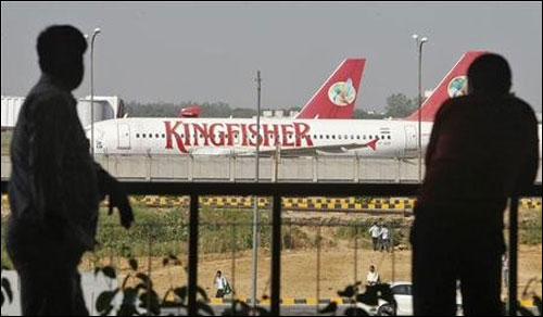 Kingfisher readies revival plan; mgmt, DGCA in talks