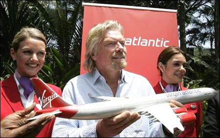 Virgin Atlantic to restart Mumbai-London flight