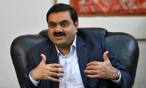 Gautam Adani faces his toughest test ever