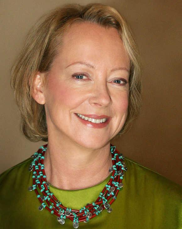 Lynda Gratton.