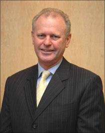 Michael Boneham