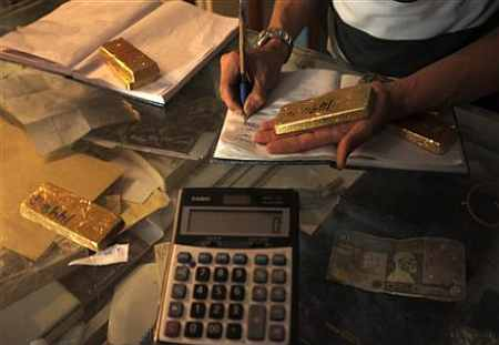 Demand for gold loans