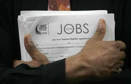 'Only 1 in 4 Indians holds full-time job'