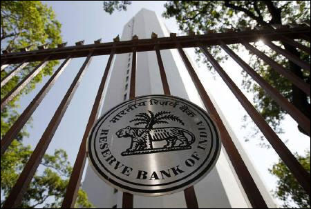 RBI cuts CRR by 25 bps, repo rate unchanged