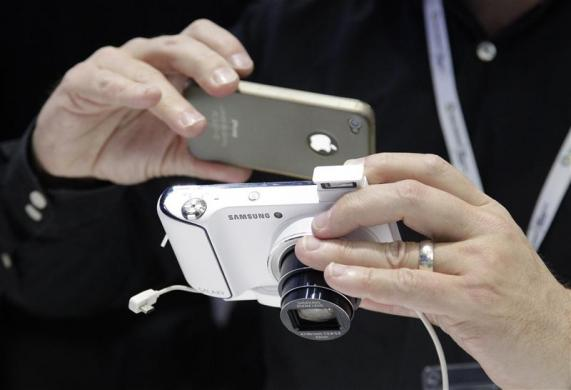 World's top tech toys that are making lots of noise