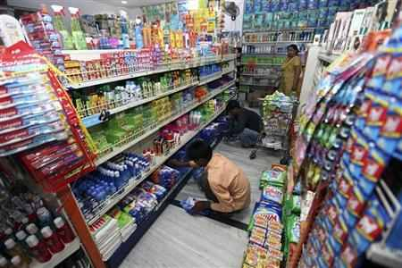 Indian FMCG firms eye slice of Pakistan market