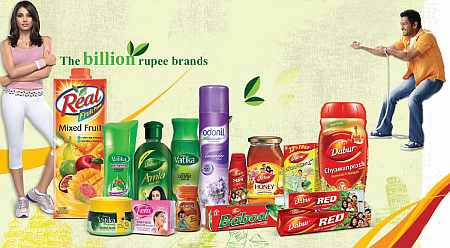 Dabur India is already present in Pakistan.