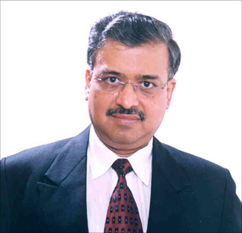 Dilip Shanghvi, Chairman, Sun Pharmaceuticals.