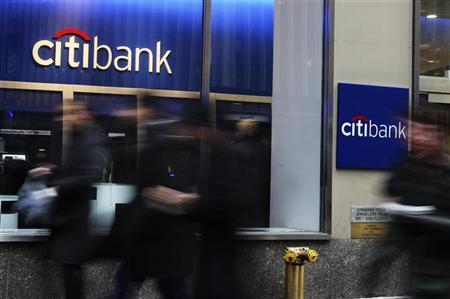 Much of the bad news is probably behind us: Citigroup India