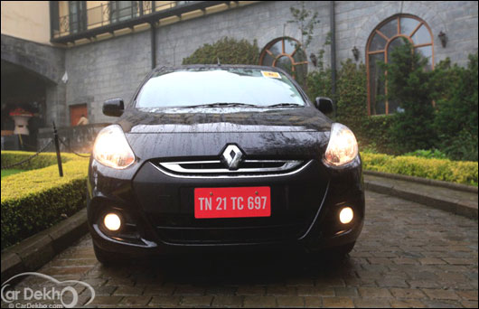 Renault Scala Drives in at Rs 6.99 lakh