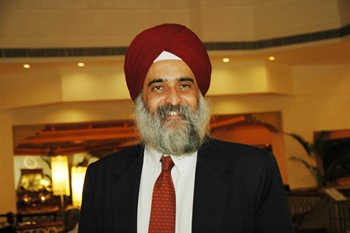 Nirvikar Singh, Professor of Economics at UC Santa Cruz.