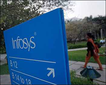 Infosys' revised strategy to drive volumes cheers analysts