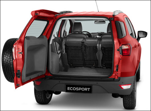 Beautiful Ford EcoSport To Undercut Renault Duster In Pricing