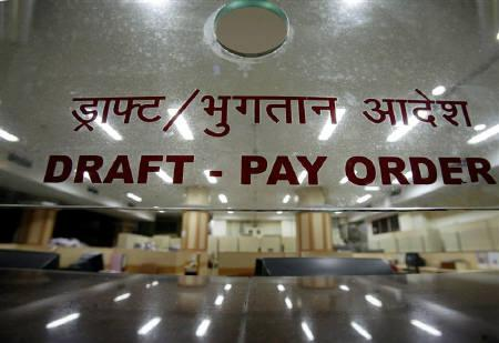 These are India's top banks in 2012