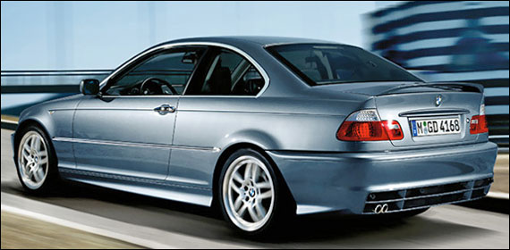 The legacy of BMW 3 Series