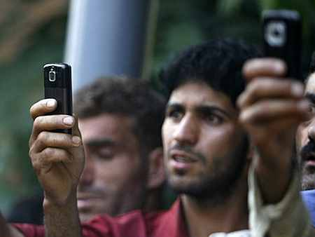 57,271 villages do not have mobile services