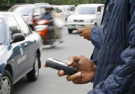 Is the telecom sector's party over?
