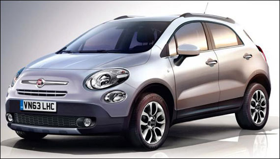 Can the 500X be Fiat India's turnaround specialist?