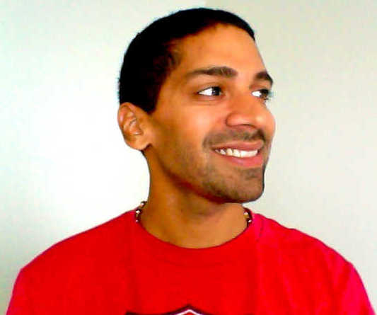 Raaja Nemani, an Indian-American CEO of BucketFeet.