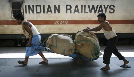 Diesel adds to railways' blues