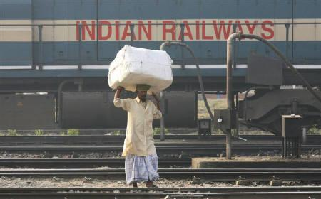 Diesel adds to railways