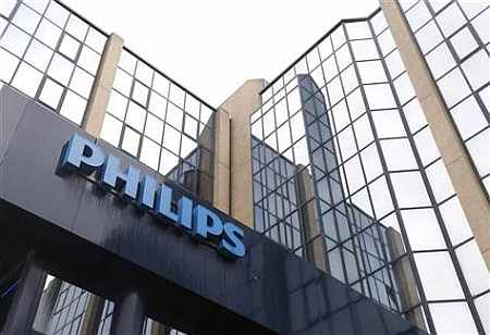 Philips re-positions itself in a newer, younger avatar