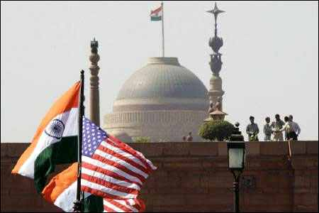 Indian government's reform measures watershed, courageous: US
