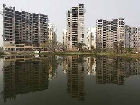 How to bridge the housing shortage in urban India