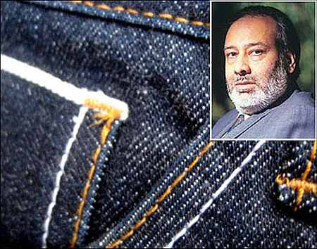 Sanjay Lalbhai, CMD Arvind Ltd (inset)