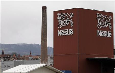 Nestle India has been allotted about 50 acres of land at Sanand to set up a new manufacturing facility.