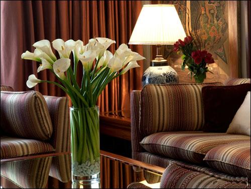 Oriental Suite.