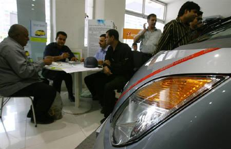Kitna deti hai? Is the slogan for car buyers
