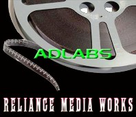 Reliance MediaWorks