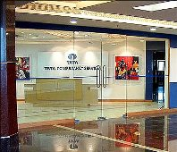 TCS office