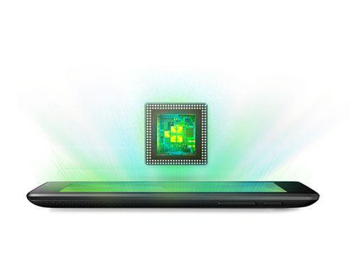 First generation Nexus 7 tablet.
