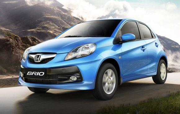 Honda to develop entry-level small car for India