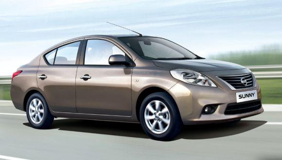 Revealed! Nissan to sell Sunny AT for Rs 8.92 lakh