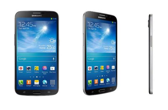 Galaxy Mega 6.3.