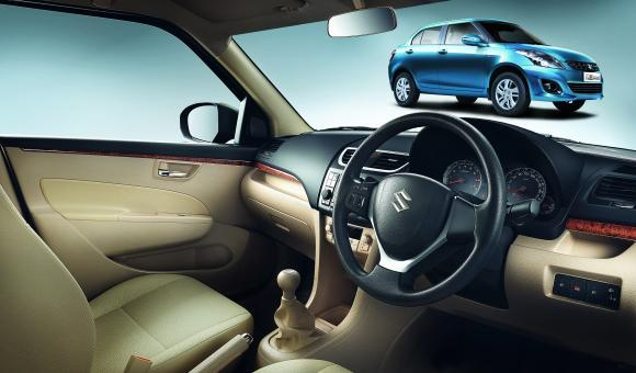 Dzire Regal: Maruti's answer to Honda Amaze