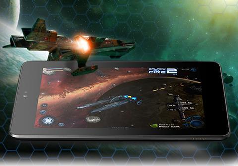Google Nexus 7: Value for money tablet