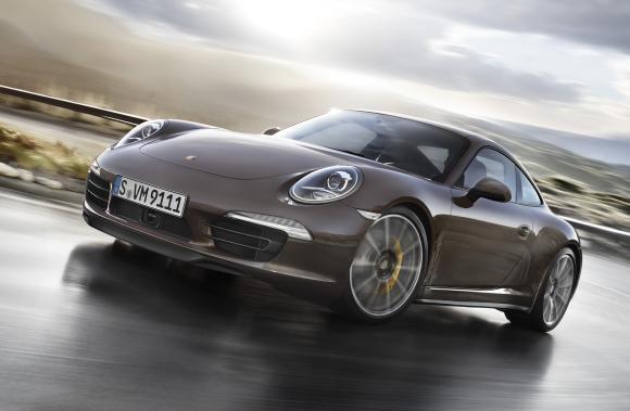 Test drive: How Porsche 911 feels on Indian roads