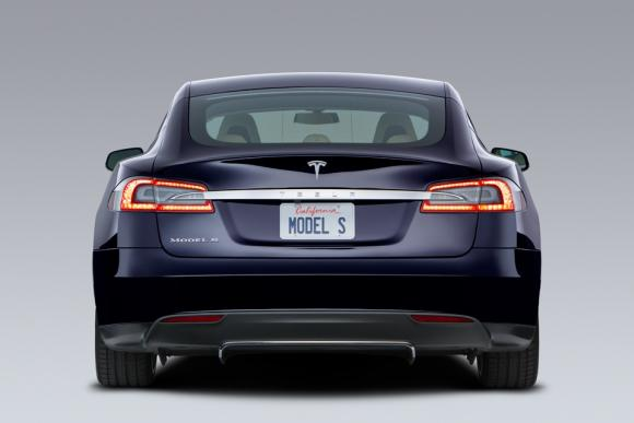 How Tesla made electric cars desirable